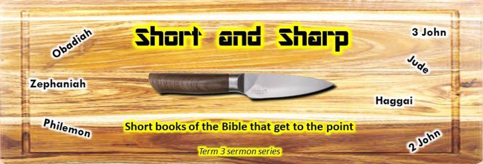 T3 sermon series 2019
